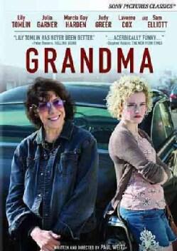 Grandma (DVD)