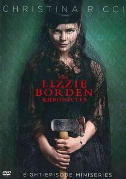 The Lizzie Borden Chronicles Season 01 (DVD)