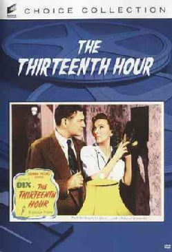The Thirteenth Hour (DVD)