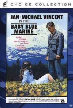 Baby Blue Marine (DVD)