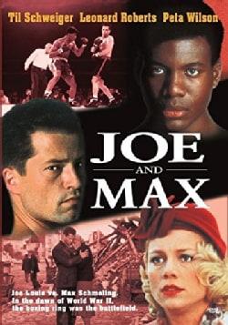 Joe and Max (DVD)