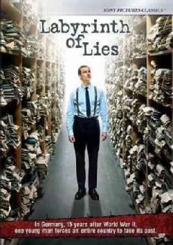 Labyrinth of Lies (DVD)