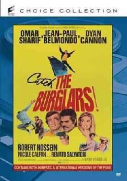 The Burglars (DVD)