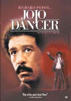 Jo Jo Dancer, Your Life Is Calling (DVD)