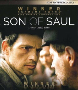 Son of Saul (Blu-ray Disc)