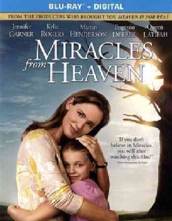 Miracles from Heaven (Blu-ray Disc)