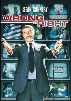Wrong Is Right (DVD)