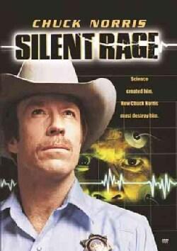 Silent Rage (DVD)