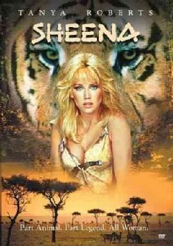 Sheena (DVD)