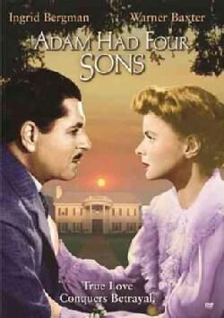 Adam Had Four Sons (DVD)
