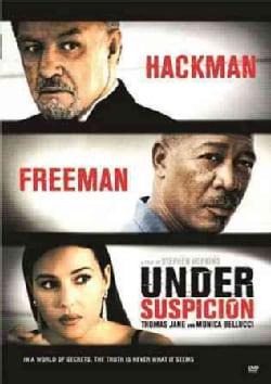 Under Suspicion (DVD)