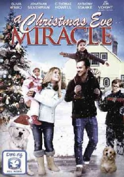 A Christmas Eve Miracle (DVD)