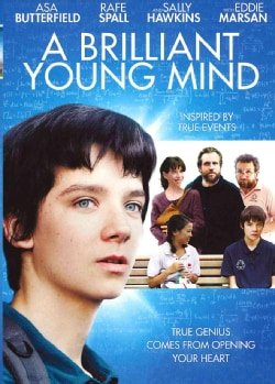 A Brilliant Young Mind (DVD)