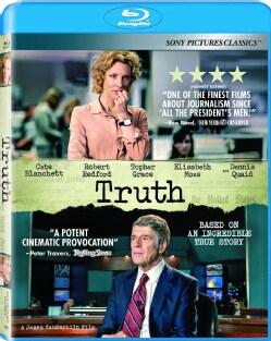 Truth (Blu-ray Disc)