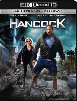 Hancock (4K Ultra HD) (4K Ultra HD Blu-ray)