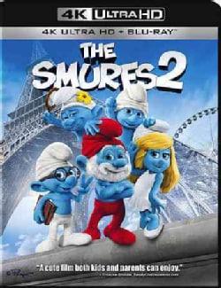 The Smurfs 2 (4K Ultra HD Blu-ray)