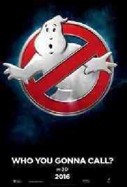 Ghostbusters (Blu-ray Disc)
