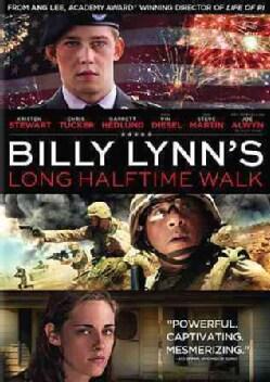 Billy Lynn's Long Halftime Walk (DVD)