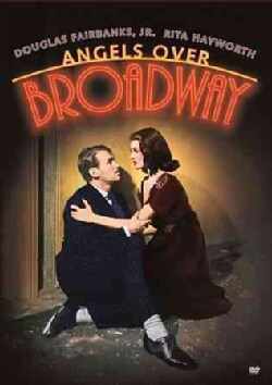 Angels Over Broadway (DVD)