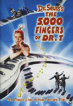 The 5000 Fingers of Dr. T (DVD)