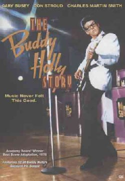 The Buddy Holly Story (DVD)
