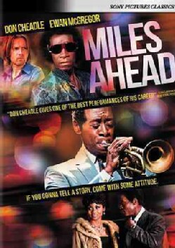 Miles Ahead (DVD)