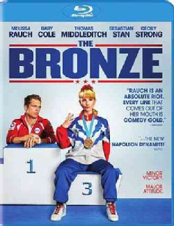 The Bronze (Blu-ray Disc)