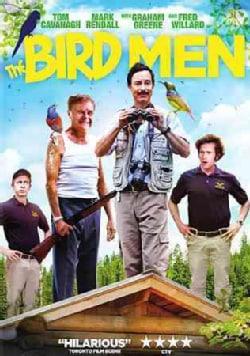 The Bird Men (DVD)