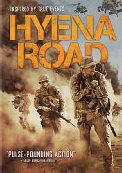 Hyena Road (DVD)