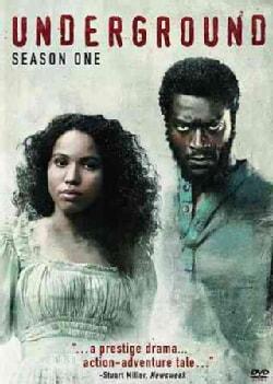 Underground: Season 1 (DVD)