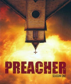 Preacher: Season One (Blu-ray Disc)