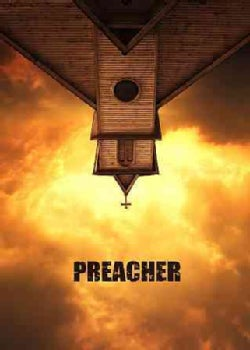 Preacher: Season One (DVD)