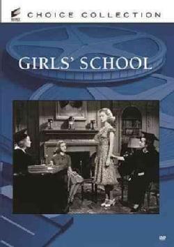 Girls School (DVD)