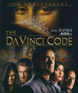 The Da Vinci Code (10th Anniversary Edition) (Blu-ray Disc)