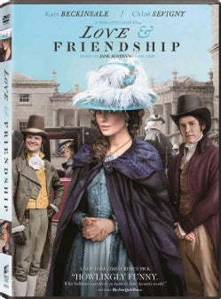 Love & Friendship (DVD)