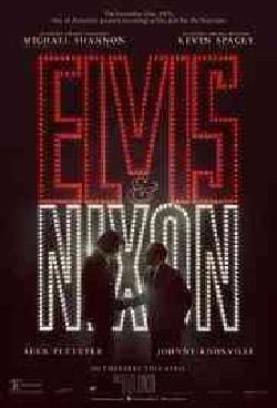 Elvis & Nixon (Blu-ray Disc)