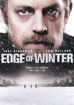 Edge of Winter (DVD)