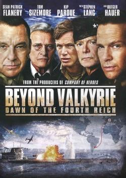 Beyond Valkyrie: Dawn of The Fourth Reich (DVD)