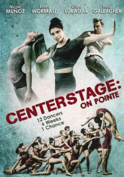 Center Stage: On Pointe (DVD)