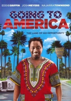 Going To America (DVD)