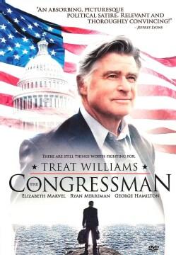 The Congressman (DVD)