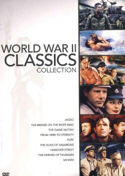 World War II Collection (DVD)
