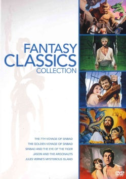 Fantasy Classics Collection (DVD)