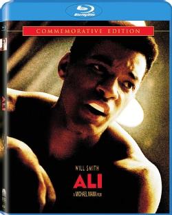 Ali (Blu-ray Disc)