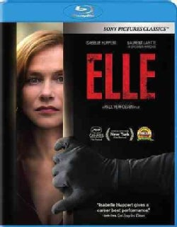 Elle (Blu-ray Disc)