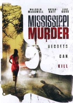 Mississippi Murder (DVD)