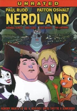Nerdland (DVD)