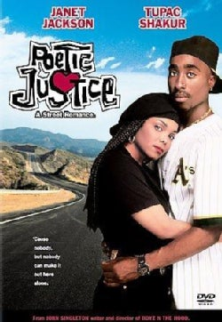 Poetic Justice (DVD)