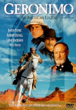 Geronimo (DVD)