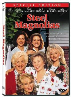 Steel Magnolias (DVD)